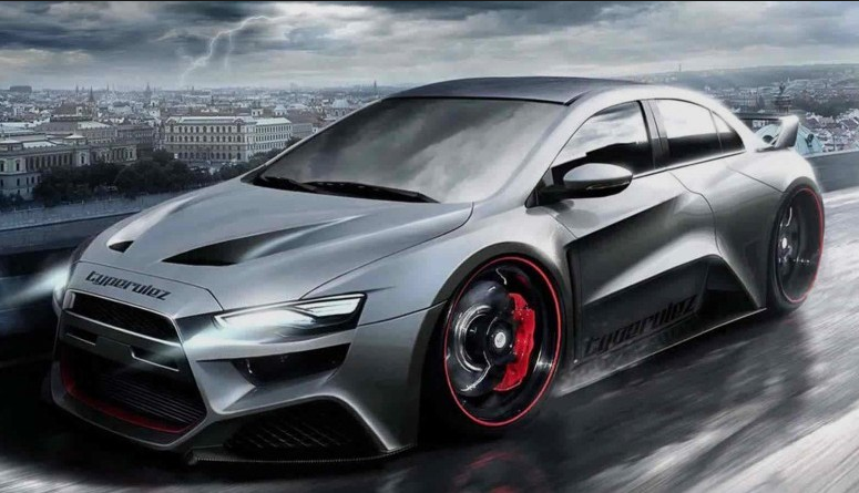 64 A 2019 Mitsubishi Lancer Review And Release Date