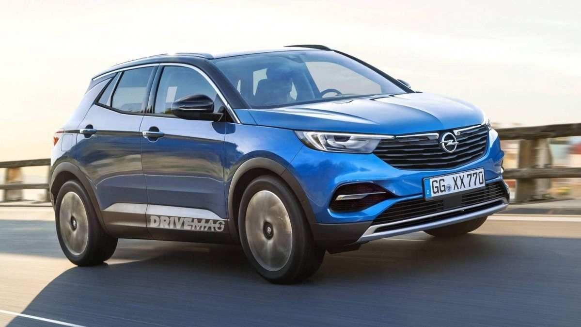 64 A 2019 Opel Adam Rocks Release Date And Concept