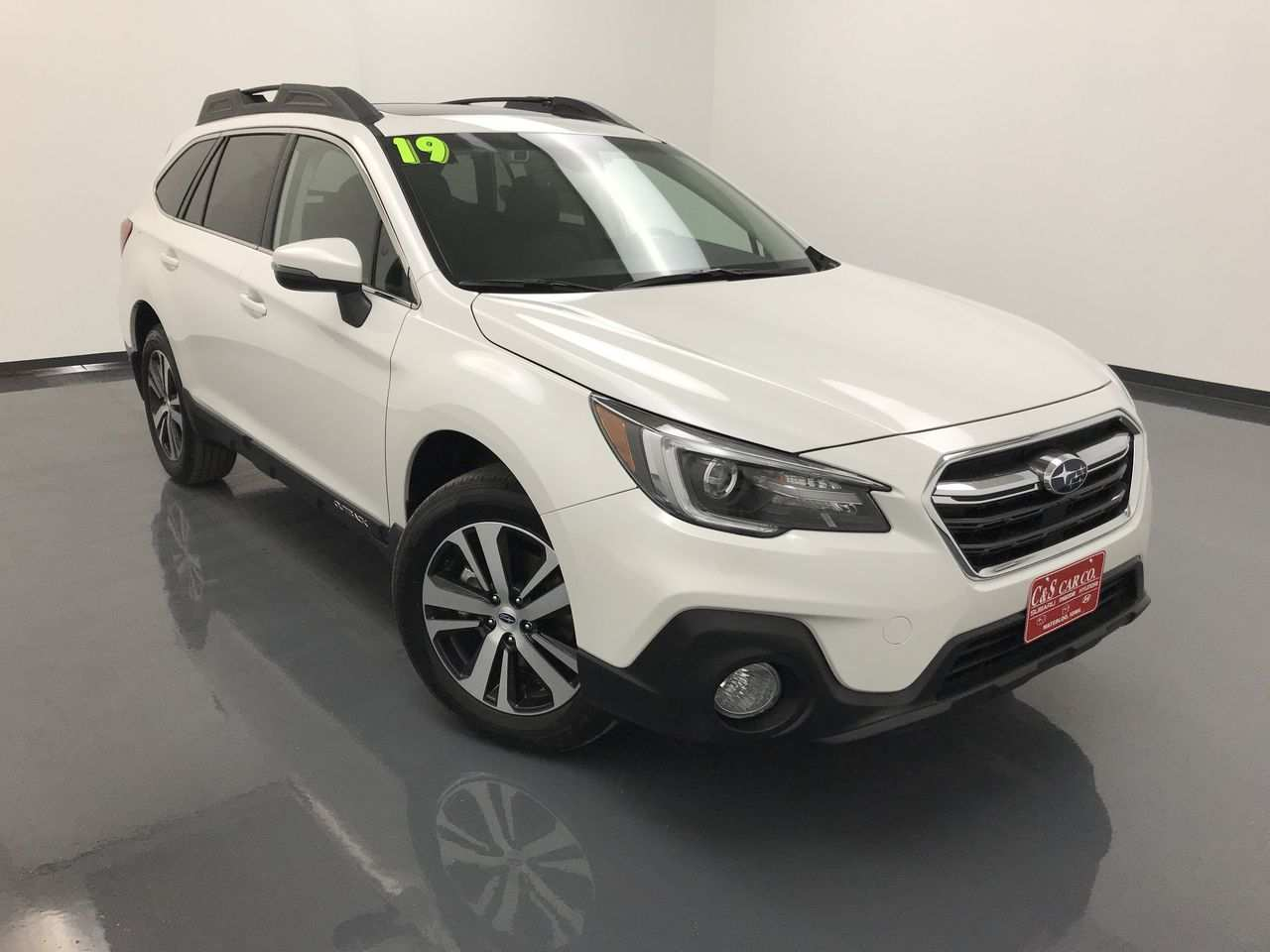 64 A 2019 Subaru Outback Prices