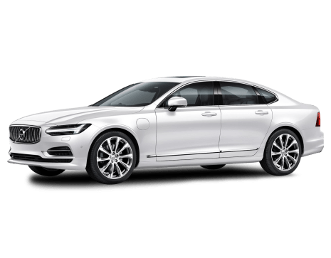 64 A 2019 Volvo V90 Specification Pictures