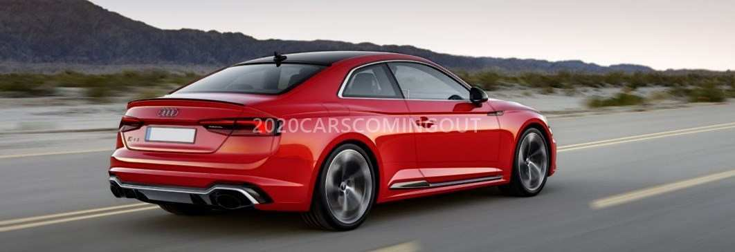 64 A 2020 Audi S5 Cabriolet New Model And Performance