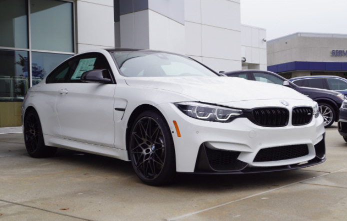64 A 2020 BMW M4 Price Design And Review