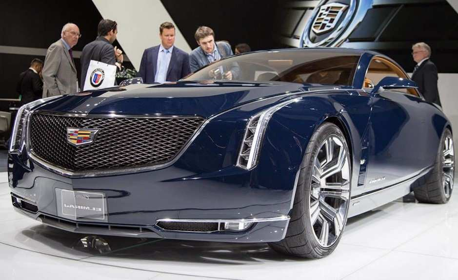 64 A 2020 Cadillac CT6 Review And Release Date