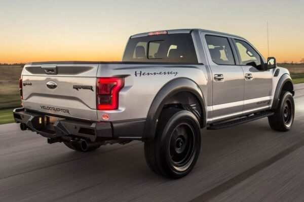 64 A 2020 Ford F150 Svt Raptor Release Date