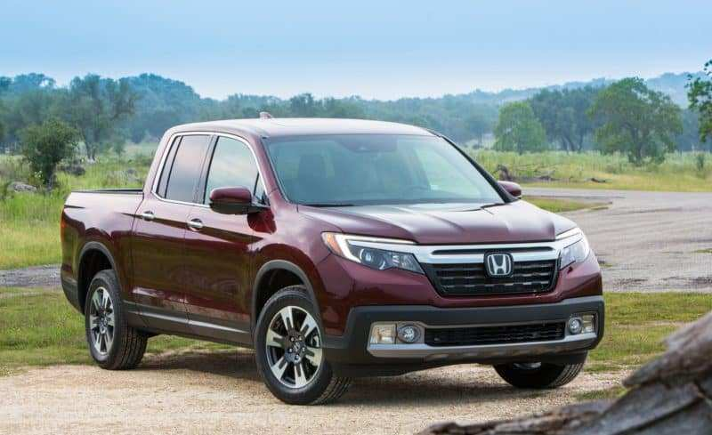 64 A 2020 Honda Ridgelineand Review And Release Date