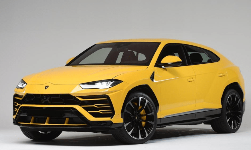 64 A 2020 Lamborghini Urus Redesign And Review