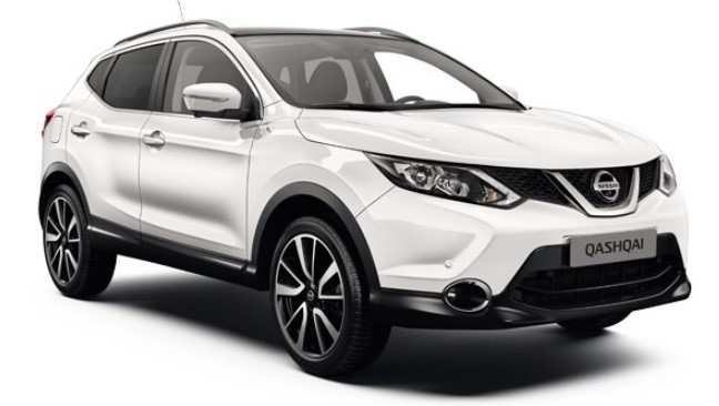 64 A 2020 Nissan Qashqai Release Date And Concept