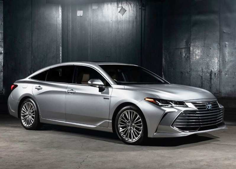64 A 2020 Toyota Avalon Hybrid Price Design And Review