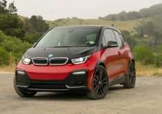 BMW I3 2020 Release Date