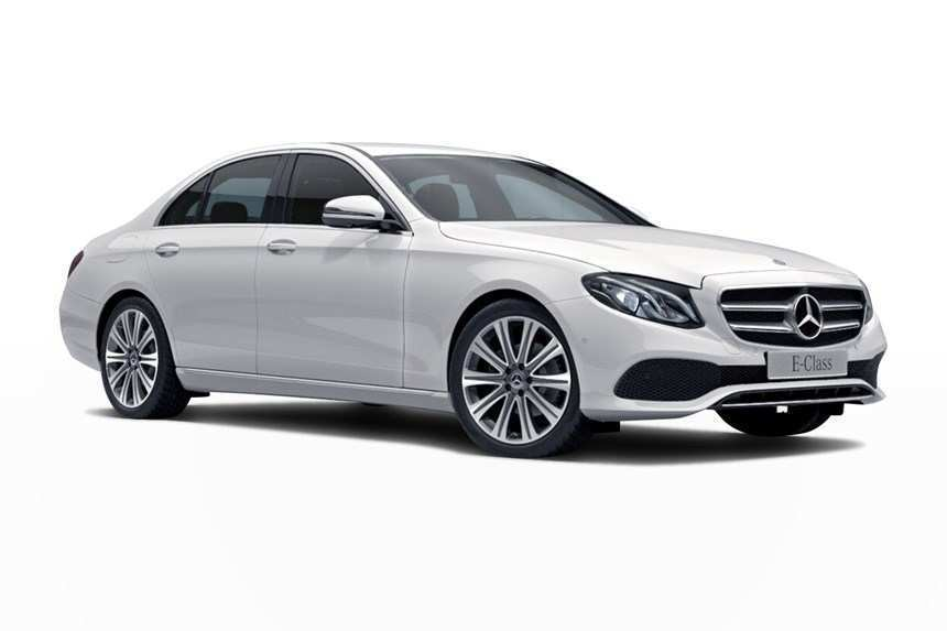 64 A E200 Mercedes 2019 Performance And New Engine