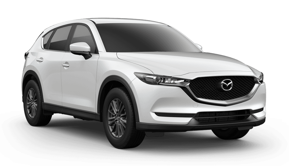 64 A Mazda Cx 5 2019 White Spesification