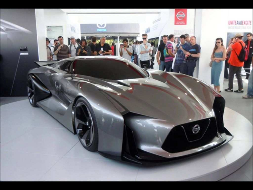 64 A Nissan 2019 Gtr Price Design And Review