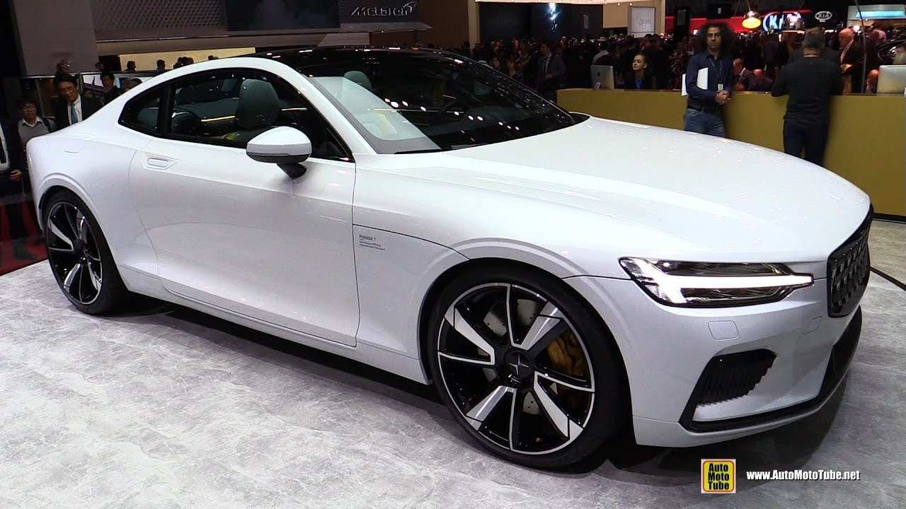 64 A Volvo Coupe 2019 Redesign And Review