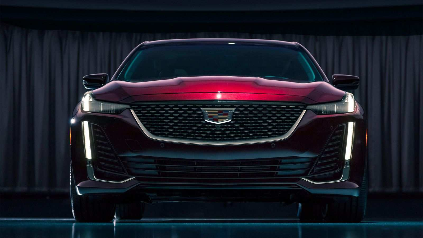 64 A What Cars Will Cadillac Make In 2020 Concept And Review