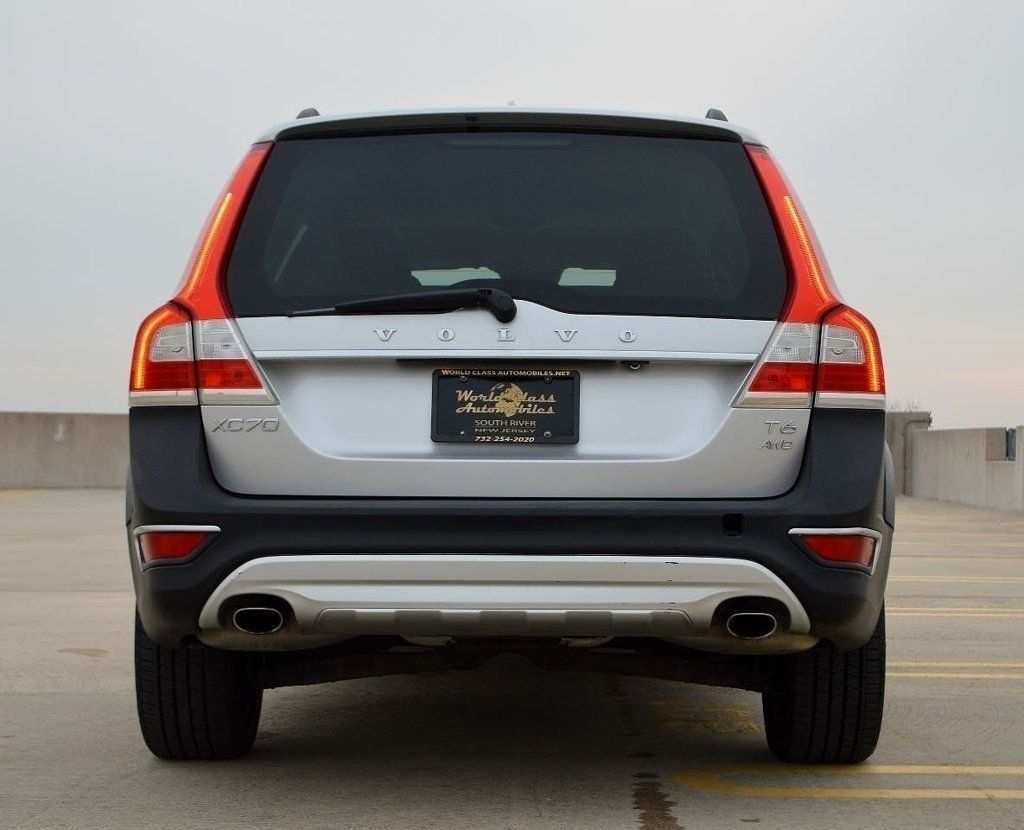 64 All New 2019 All Volvo Xc70 Rumors