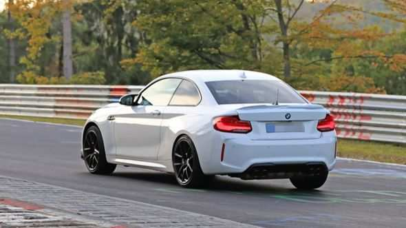 64 All New 2019 BMW M2 New Model And Performance