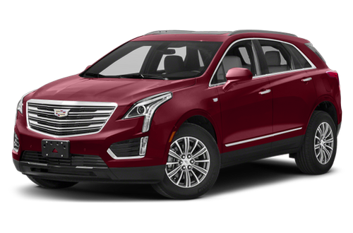 64 All New 2019 Cadillac XT5 Exterior