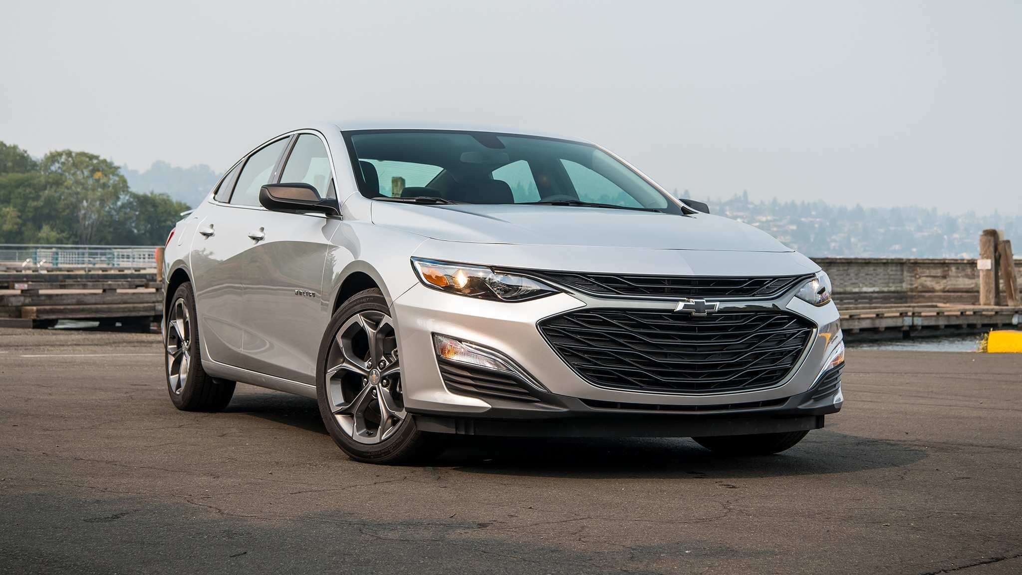 64 All New 2019 Chevy Malibu Ss History