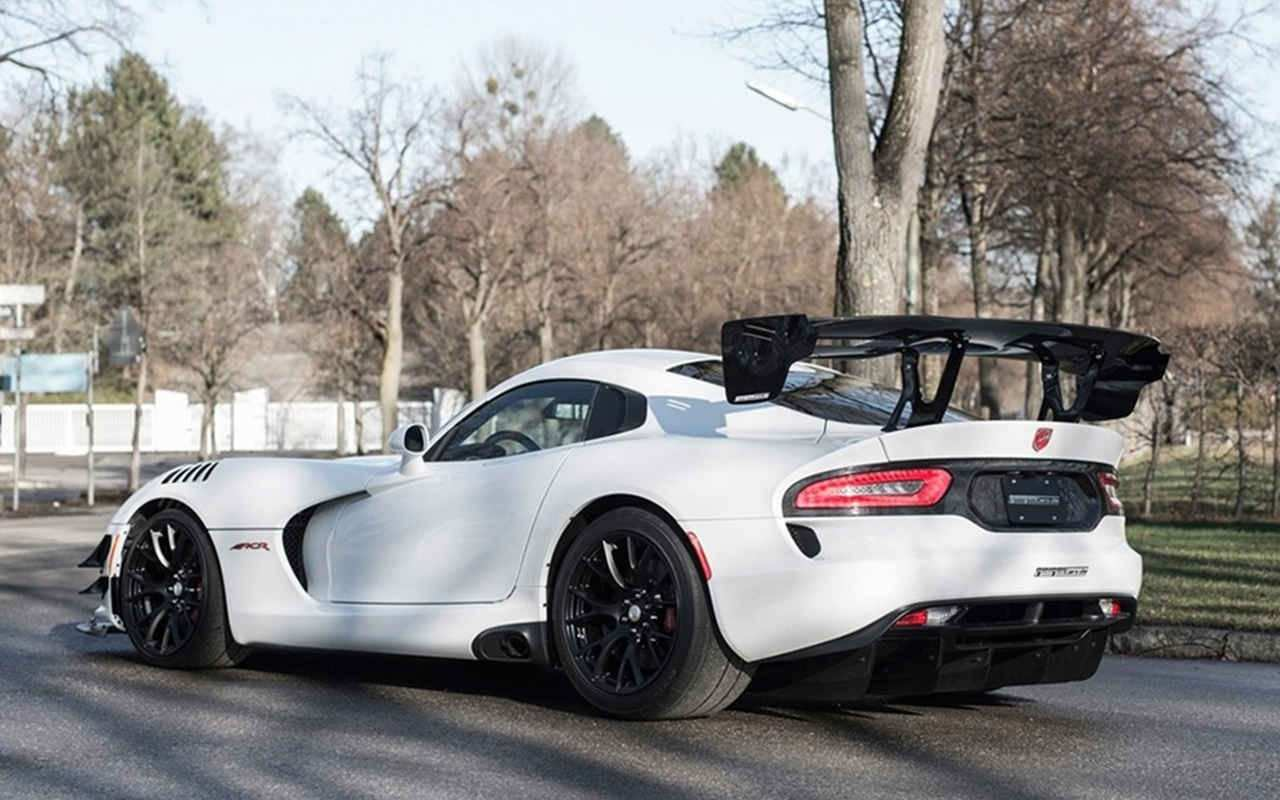 64 All New 2019 Dodge Viper History