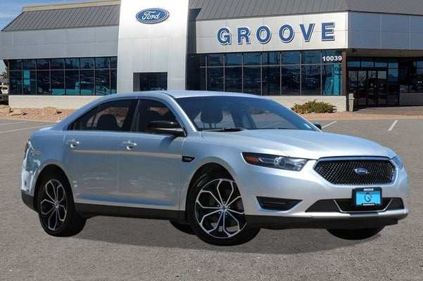 64 All New 2019 Ford Taurus Sho Style
