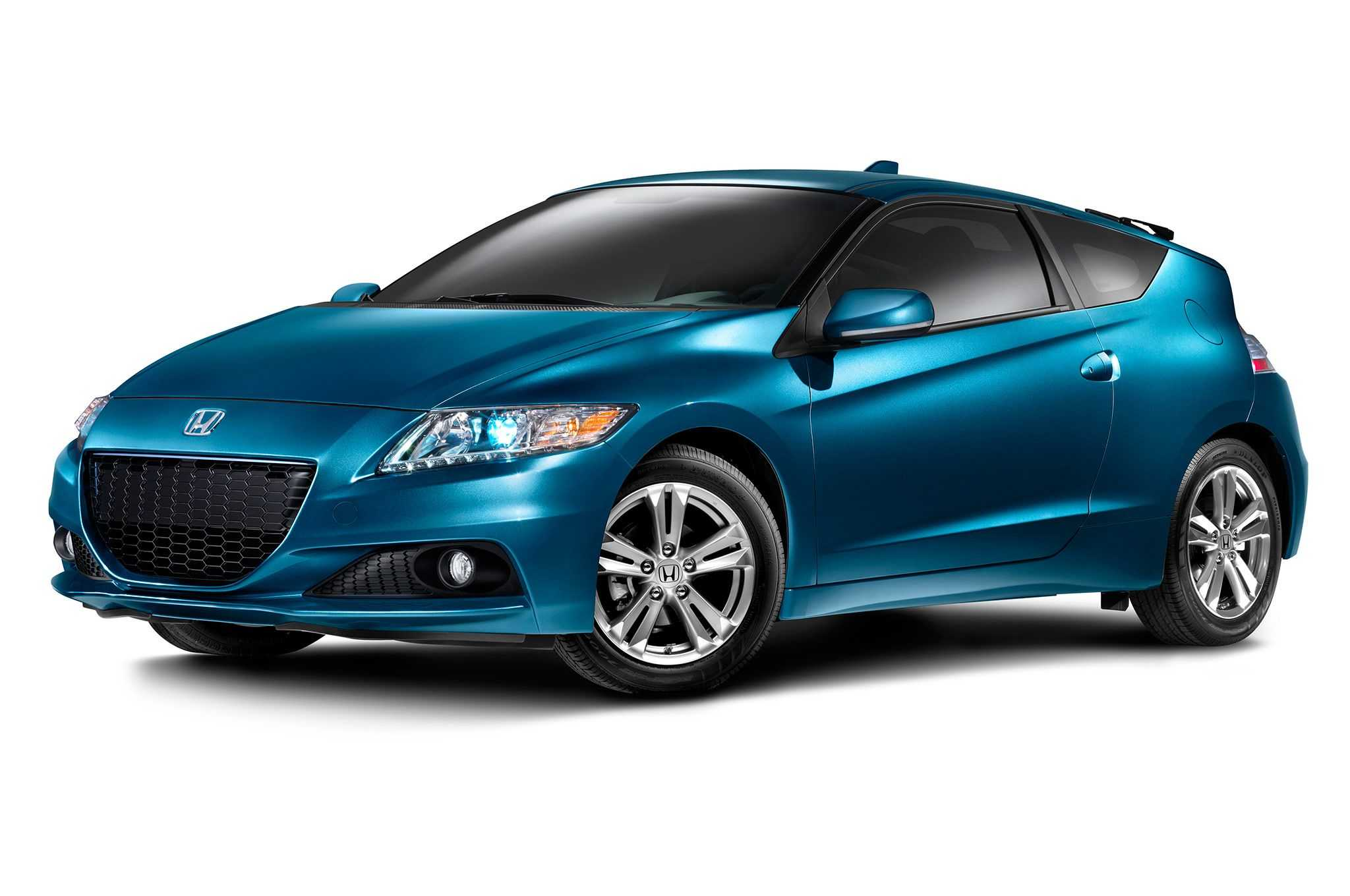 64 All New 2019 Honda Cr Z Price And Review