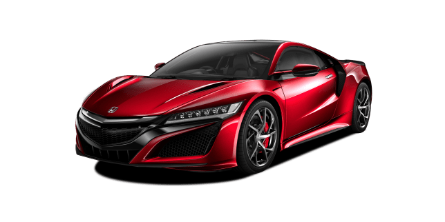 64 All New 2019 Honda Nsx Prices