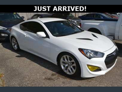 64 All New 2019 Hyundai Genesis Coupe Overview