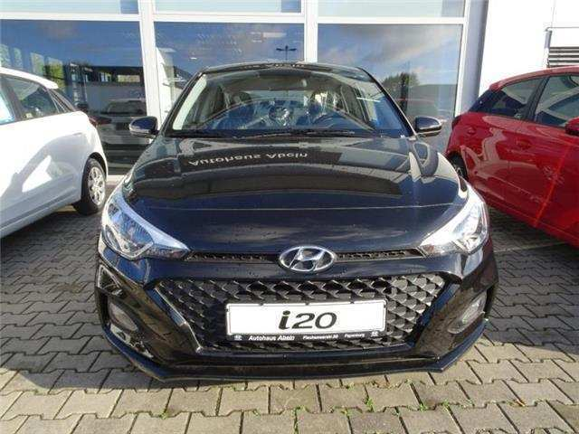 64 All New 2019 Hyundai I20 Ratings