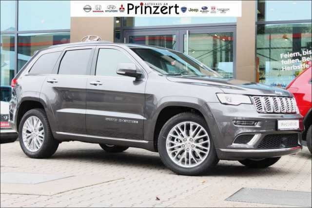 64 All New 2019 Jeep Grand Cherokee Diesel Pictures