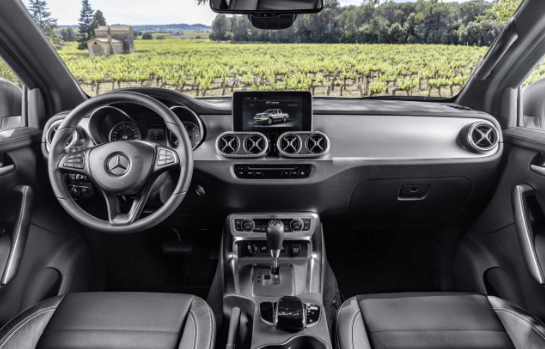 64 All New 2019 Mercedes Benz X Class Wallpaper