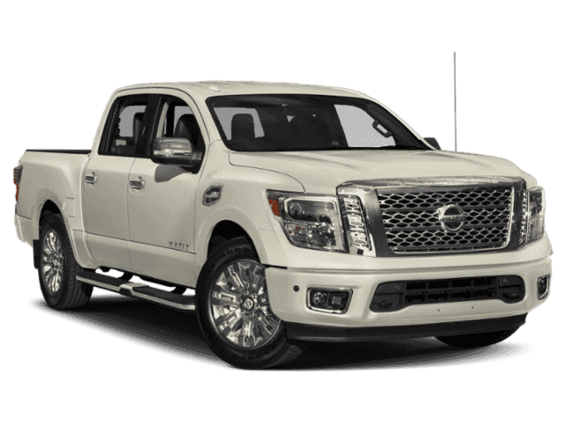 64 All New 2019 Nissan Titan Prices