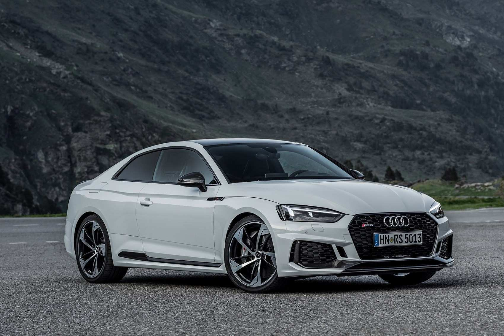 64 All New 2020 Audi Rs5 Ratings
