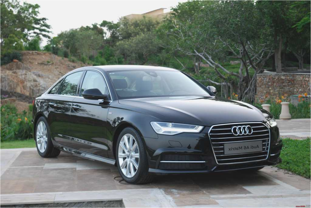 64 All New 2020 Audi S4 Speed Test