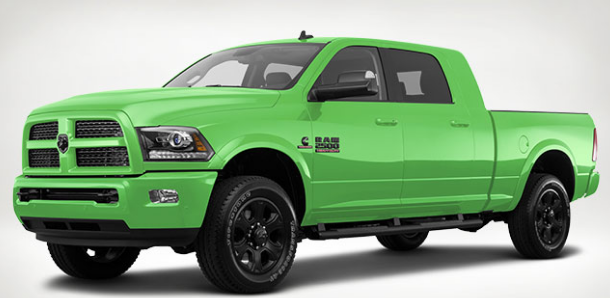 64 All New 2020 Dodge Ram 2500 Rumors