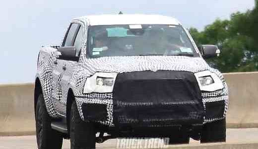 64 All New 2020 Ford Atlas Engine Performance