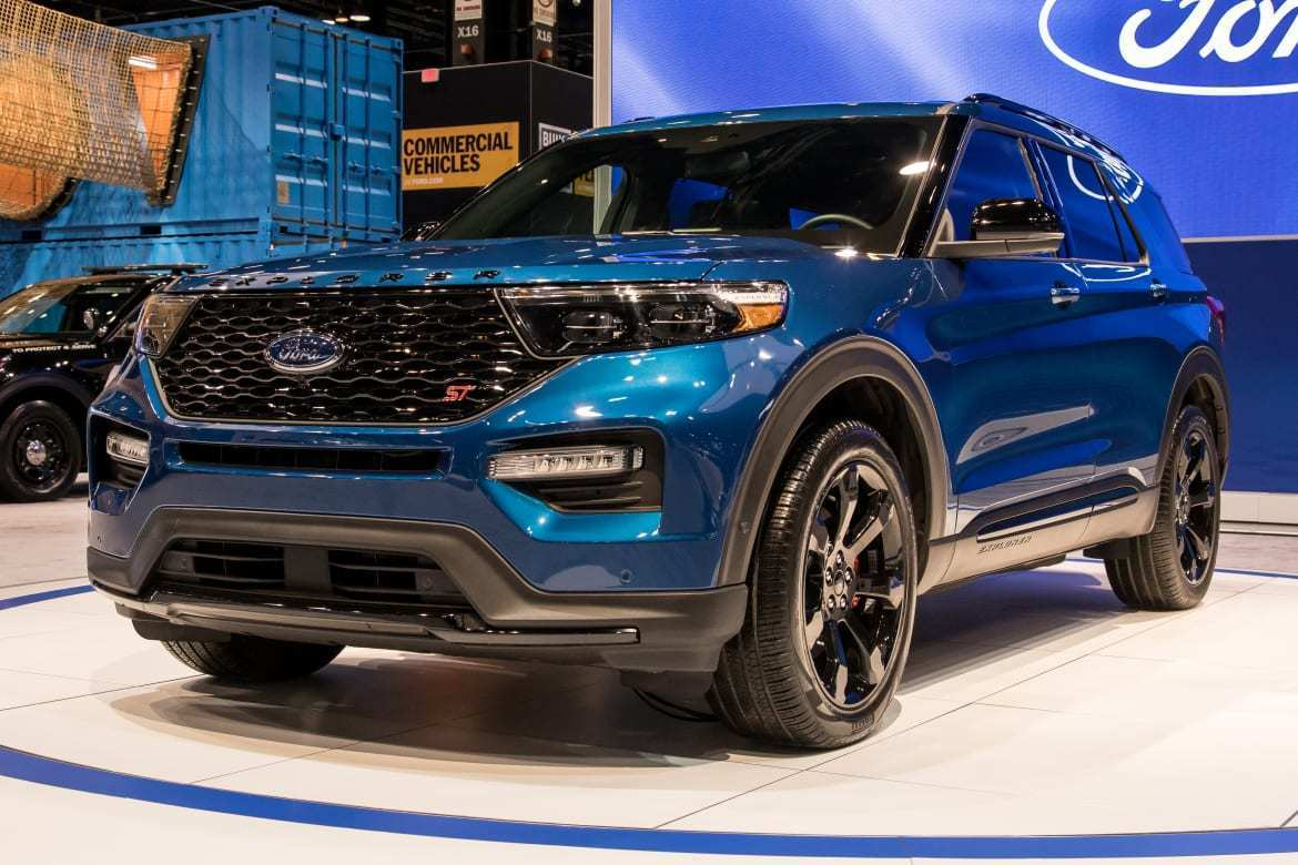 64 All New 2020 Honda Pilot Redesign And Review