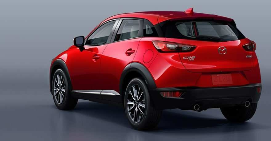 64 All New 2020 Mazda Cx 3 Photos