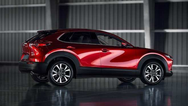 64 All New 2020 Mazda Cx 3 Redesign