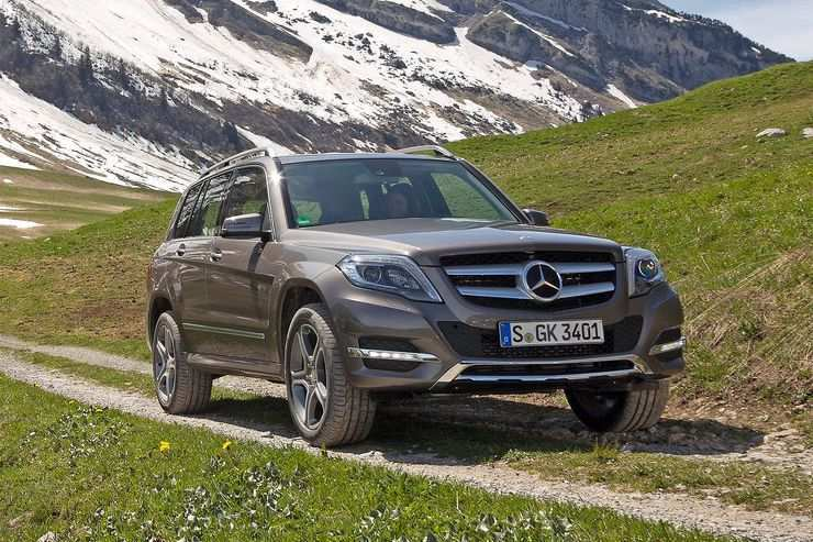 64 All New 2020 Mercedes GLK Overview