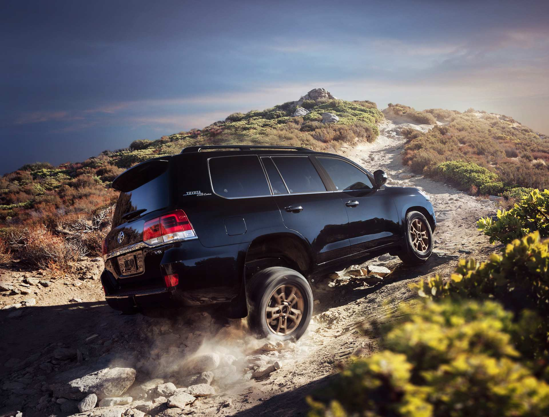 64 All New 2020 Toyota Land Cruiser Usa Configurations