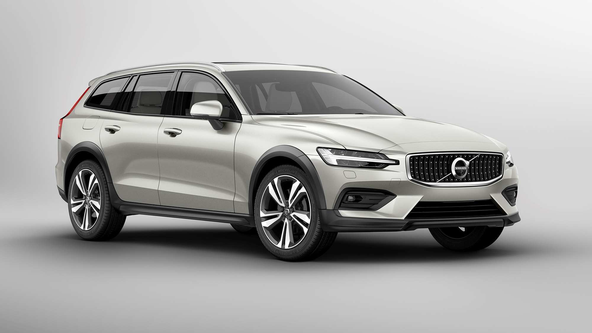 64 All New 2020 Volvo V60 Cross Country Pricing
