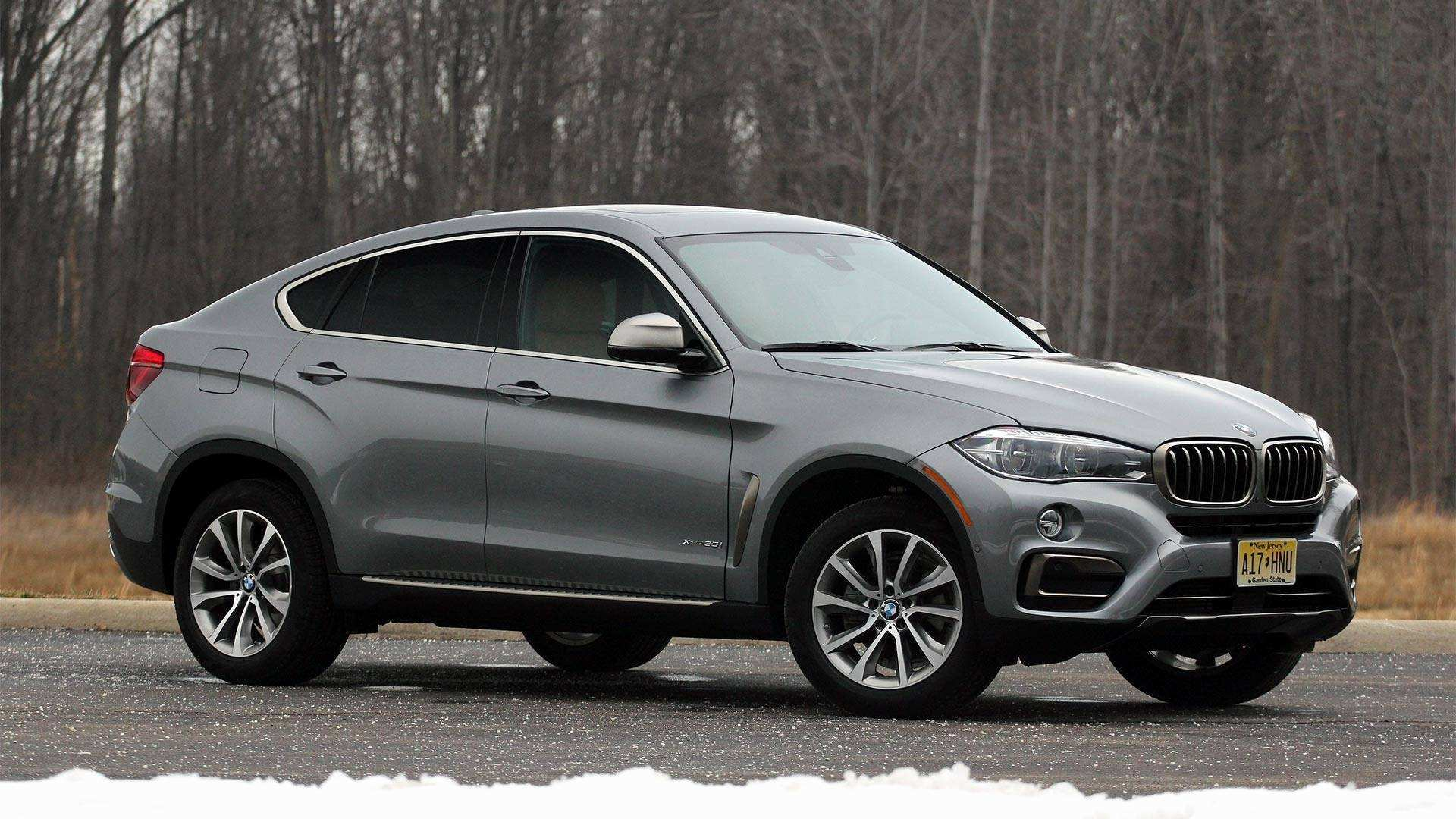 64 All New BMW X62019 Wallpaper