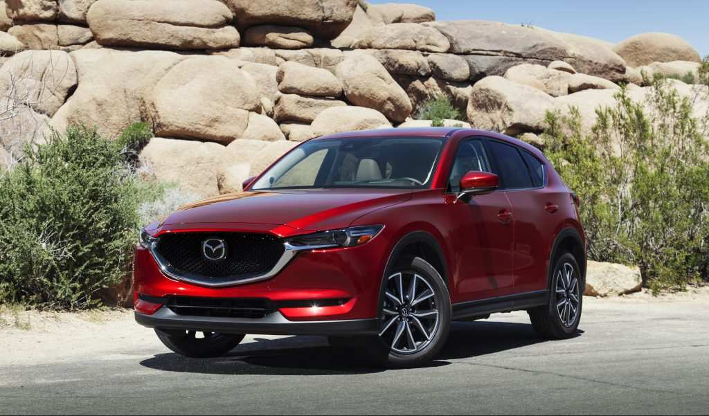 64 All New Mazda I Touring 2019 Performance
