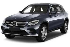 64 All New Mercedes Glc New Model And Performance