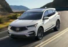 Release Date For 2020 Acura Rdx