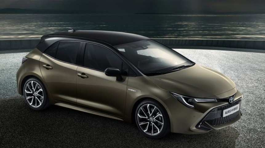64 All New Toyota 2019 Release Date New Model And Performance