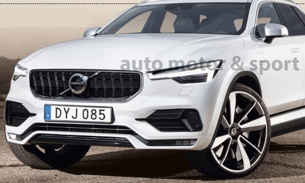64 All New Volvo Modelljahr 2020 Configurations
