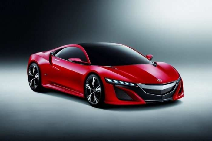 64 Best 2019 Acura Rsx Concept