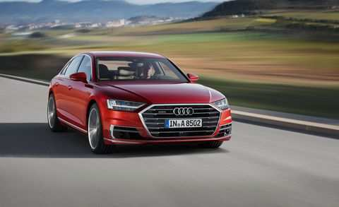 64 Best 2019 Audi A8 Price Design And Review