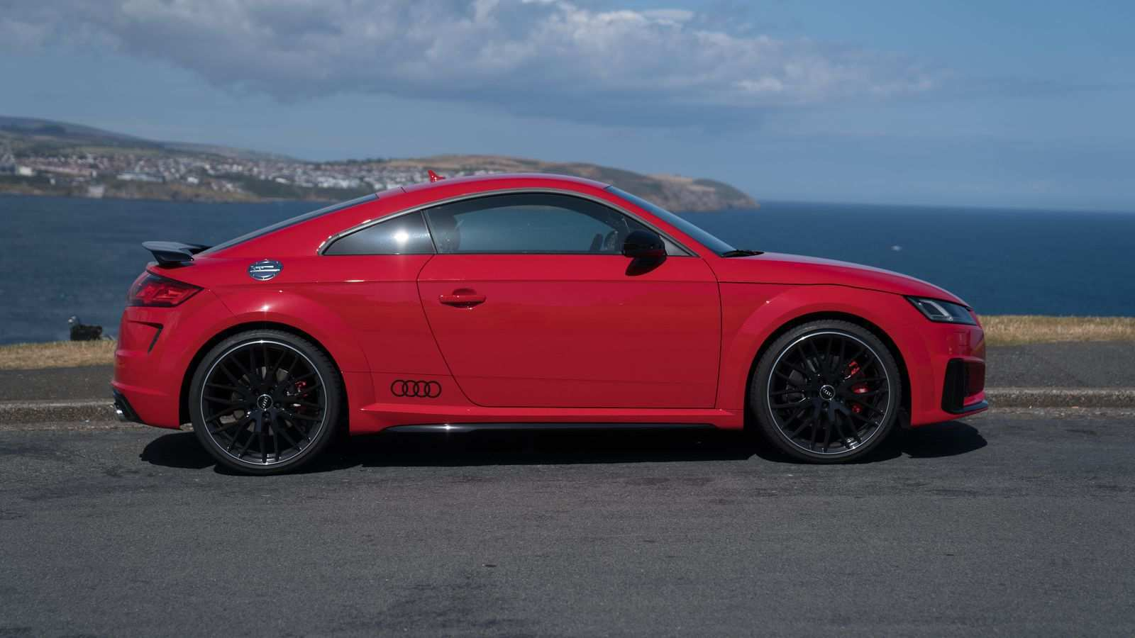 64 Best 2019 Audi TTS Photos